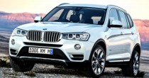 seguro BMW X3 xDrive 35i 3.0