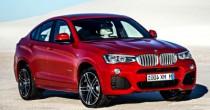 seguro BMW X4 xDrive 35i 3.0