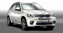 seguro BMW X5 M 4.4 V8