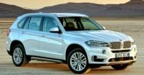 seguro BMW X5 xDrive35i 3.0