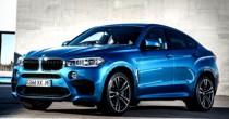seguro BMW X6 M 4.4 V8