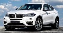 seguro BMW X6 xDrive 35i 3.0