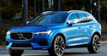 seguro Volvo XC60 R-Design T5 2.0