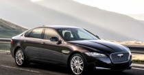 seguro Jaguar XF Portfolio 3.0 V6 Supercharged