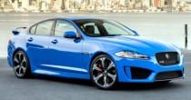 seguro Jaguar XF R-S 5.0 V8 Supercharged