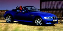 seguro BMW Z3 M 3.2