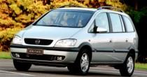 seguro Chevrolet Zafira 2.0 16V