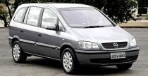 seguro Chevrolet Zafira 2.0 8V