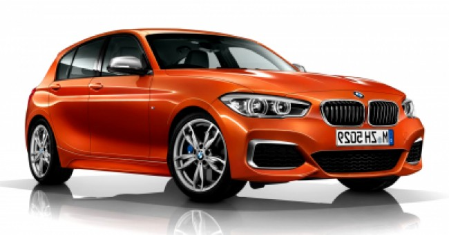 valor do seguro BMW 135i