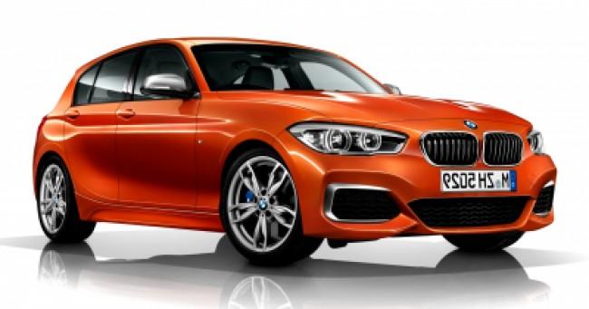 Cotação de seguro BMW 135i