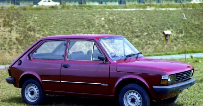 Seguro 147 CL 1.050 1981