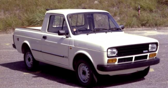 Seguro 147 Pick-up 1.050 1979
