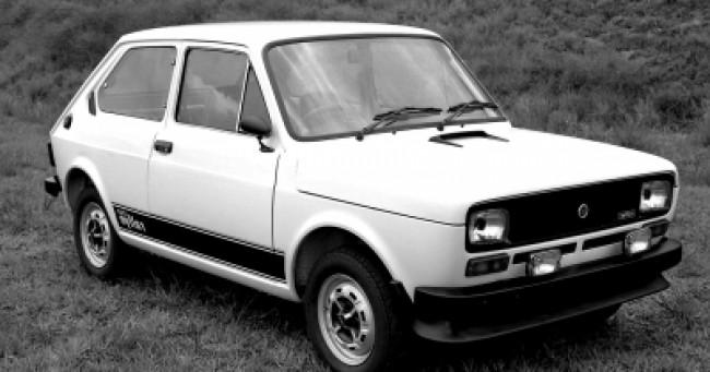 Seguro 147 Rallye 1.3 1979