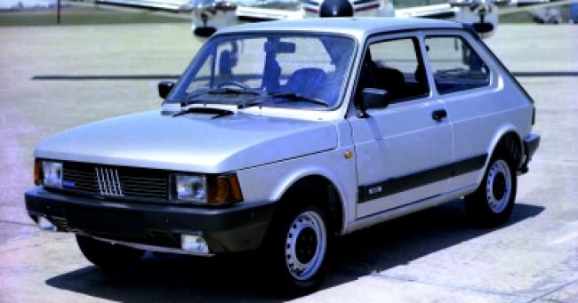 Seguro 147 Spazio TR 1.3 1983