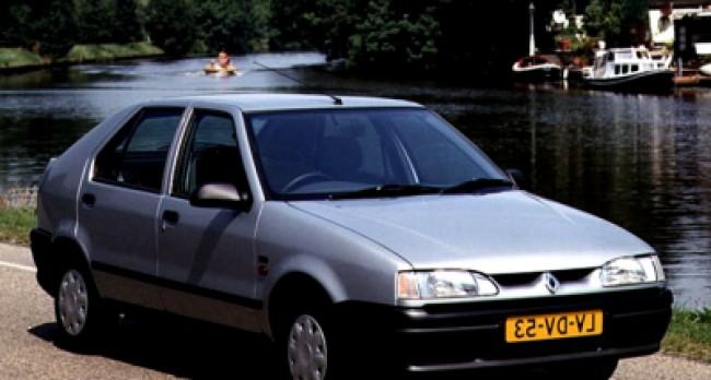 Cotação de seguro Renault 19