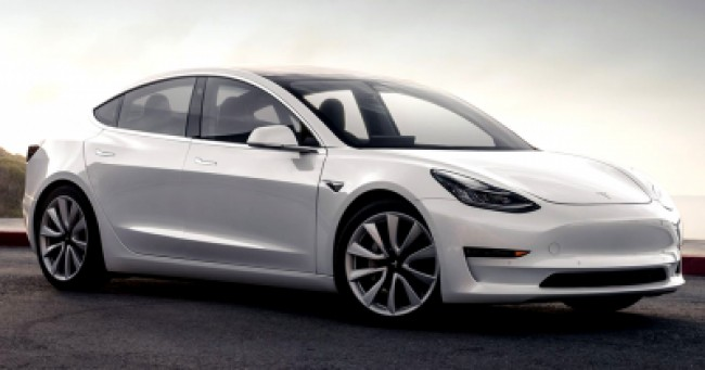 valor do seguro Tesla 3
