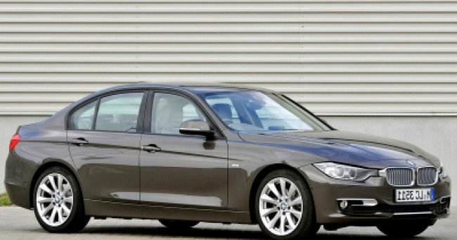 valor do seguro BMW 316i