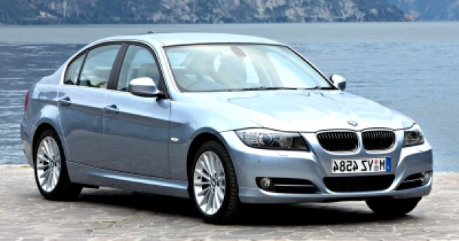 valor do seguro BMW 318i
