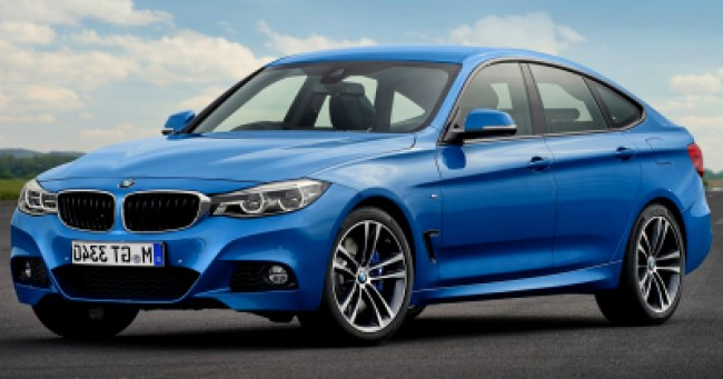 valor do seguro BMW 320i Gt