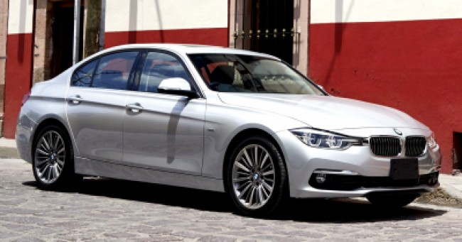valor do seguro BMW 320i