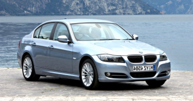 valor do seguro BMW 325i