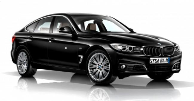 Cotação de seguro BMW 328i Gt