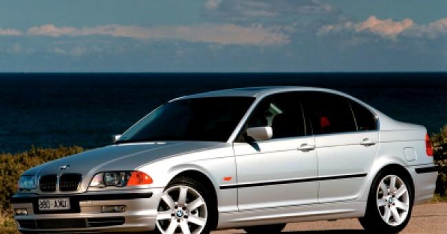 Cotação de seguro BMW M3
