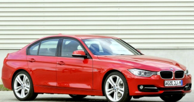 valor do seguro BMW 335i