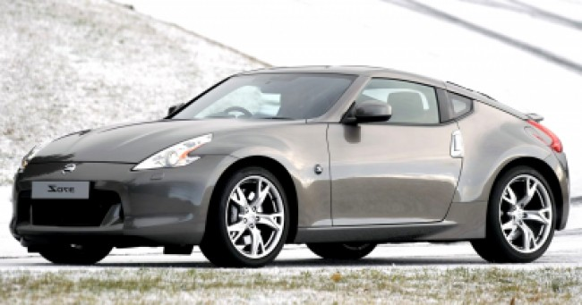 valor do seguro Nissan 370z