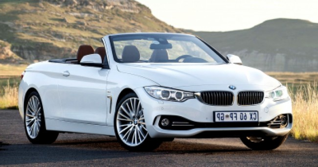 valor do seguro BMW 428i