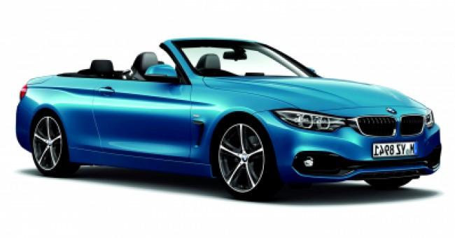 Cotação de seguro BMW 430i