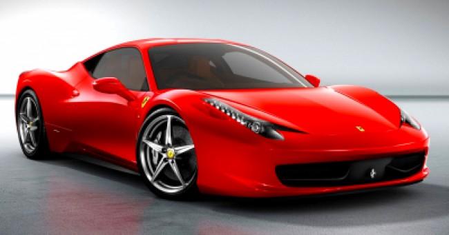 Cotação de seguro 458 Italia 4.5 V8