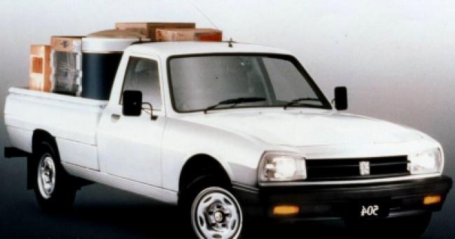 Cotação de seguro 504 GD 2.3 Diesel