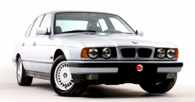 valor do seguro BMW 525i