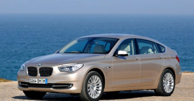 valor do seguro BMW 535i Gt