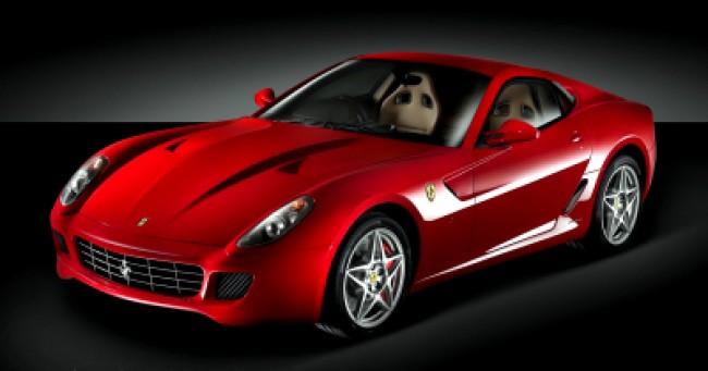 Cotação de seguro 599 GTB Fiorano 6.0 V12