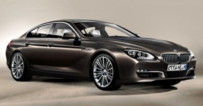 valor do seguro BMW 650i