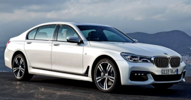 valor do seguro BMW 750i