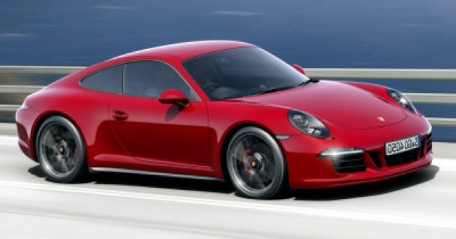 Cotação de seguro 911 Carrera GTS 3.8