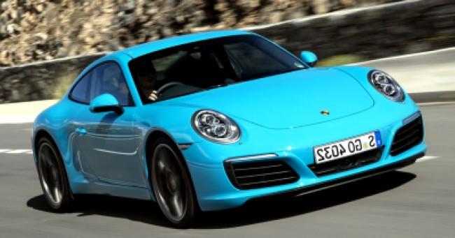 Cotação de seguro 911 Carrera S 3.0