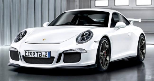 Cotação de seguro 911 GT3 3.8