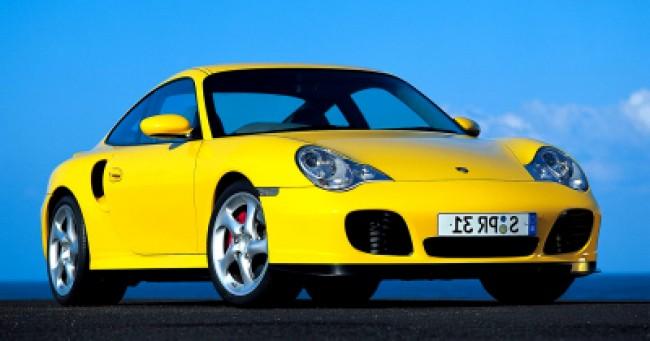 Cotação de seguro 911 Turbo 3.6