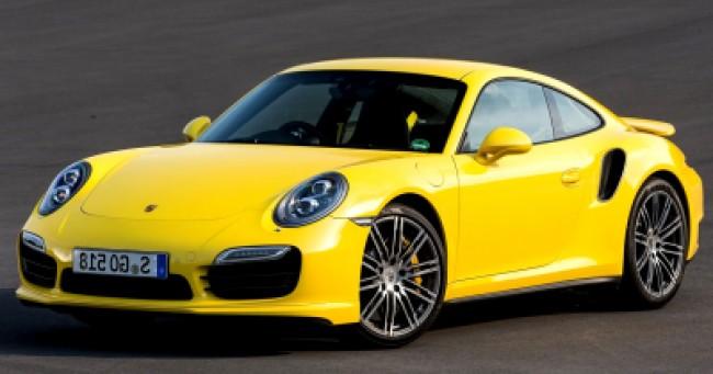 Cotação de seguro 911 Turbo 3.8