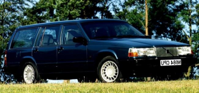 Cotação de seguro Volvo 940