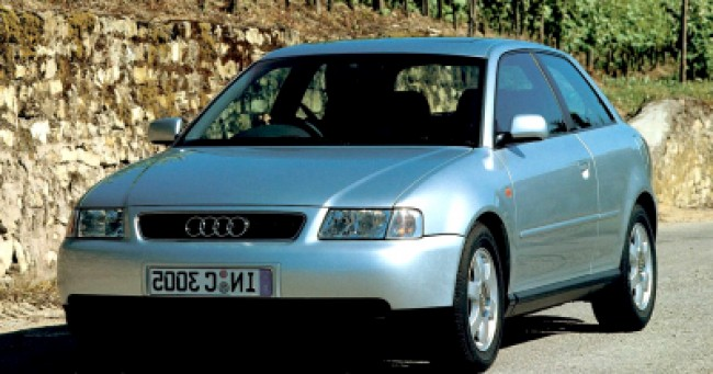 valor do seguro A3 1.8 Turbo 1997