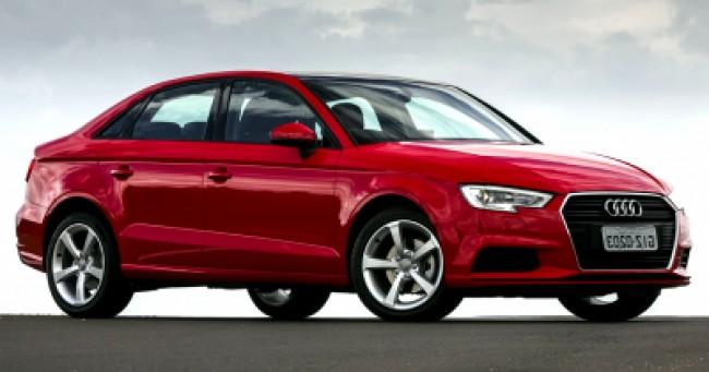 Cotação de seguro A3 Sedan Attraction 1.4 TFSi