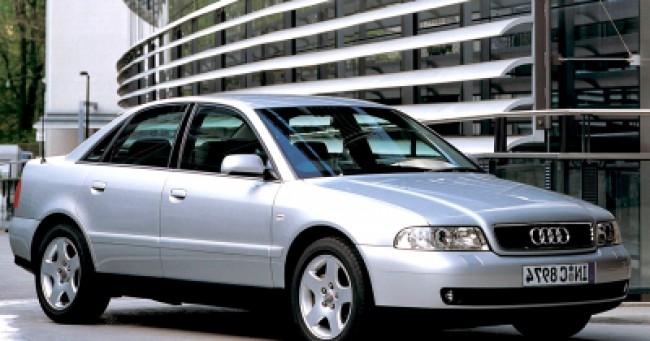 Seguro A4 1.8 20V Turbo 2000