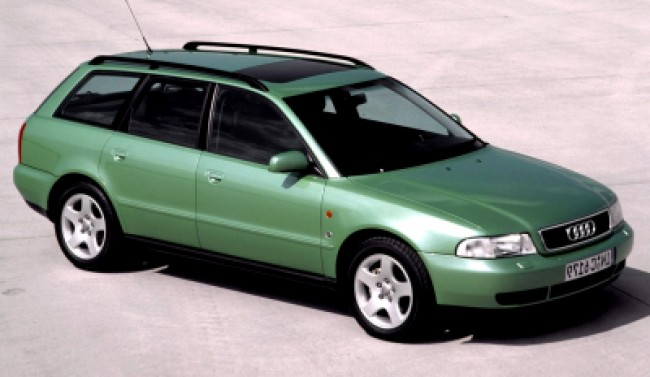 Cotação de seguro A4 Avant 1.8 20V Turbo