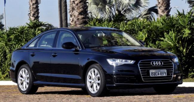 Cotação de seguro Audi A6