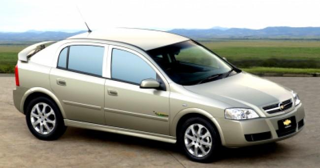 Cotação de seguro Astra Advantage 2.0 8V AT